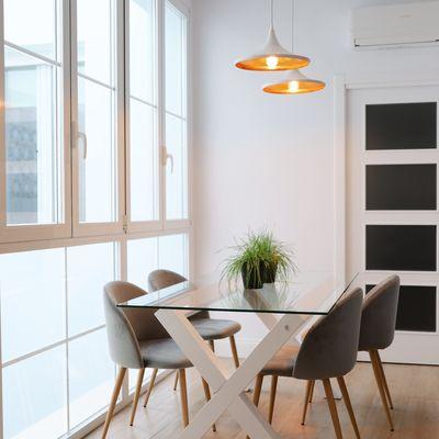 Ventajas y desventajas de instalar puertas y ventanas de PVC