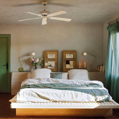 Cómo refrescar tu casa sin malgastar ni derrochar energía