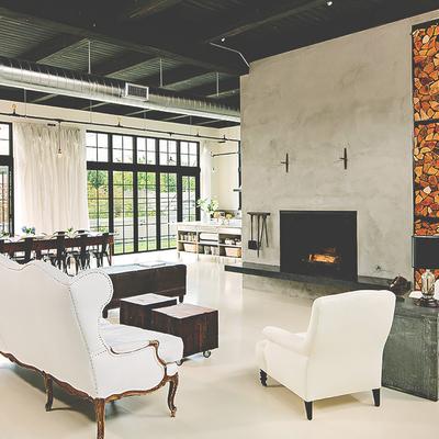 Frente al calor, ¿ventiladores de techo o aire acondicionado?