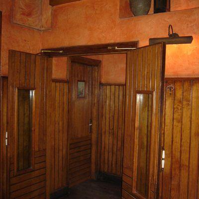 Vestibulo