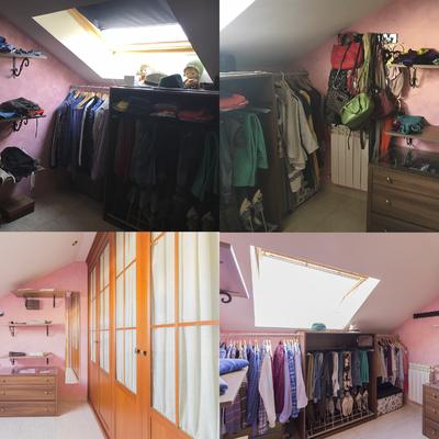 Trabajo de Home Staging básico y Fotografía Inmobiliaria
