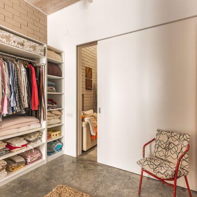 Vestidores que te inspirarán a renovar tu ropa