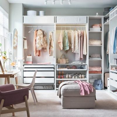 7 cambios en tu dormitorio que te facilitarán la vida