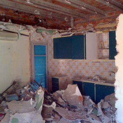 Reforma apartamento en Vilanova i la Geltrú