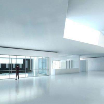 Colegio de Aparejadores y Arquitectos Técnicos de Granada