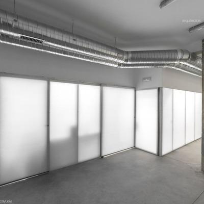 Instalaciones del Servicio Técnico Oficial de Teka, Granada