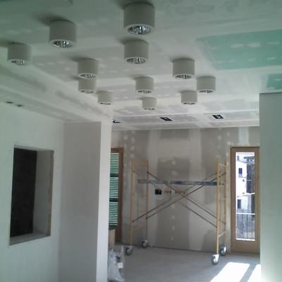 Rehabilitación Integral De Vivienda En Edificio Centenario