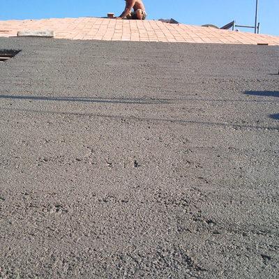 Rehabiltación de tejados