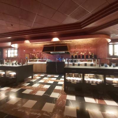 Restaurante, barra y sala de conciertos Cubik Torrelodones