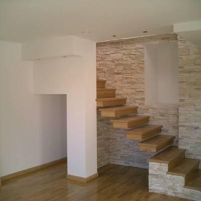 Reforma integral vivienda en ático, Alicante