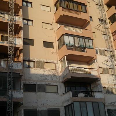 Proyecto y Dirección de obra Edifcio Roquetas de Mar, Almeria