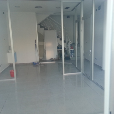 Proyecto de apertura de clínica