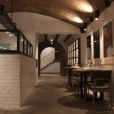 Restaurante L'Espurna. Cuina per compartir. Lleida