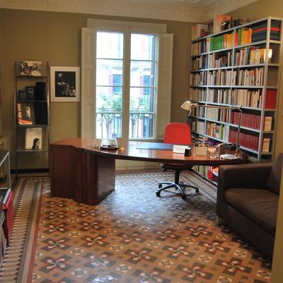 Reforma y rehabilitación de un piso en L'Eixample de Barcelona