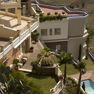 Proyecto de edificio de viviendas de lujo en Torrox (Málaga)