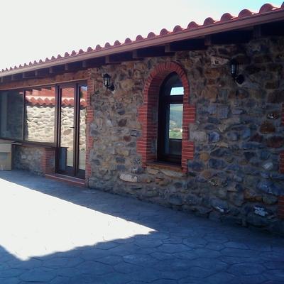 CONSTRUCCIÓN DE ANEXO A VIVIENDA PRINCIPAL