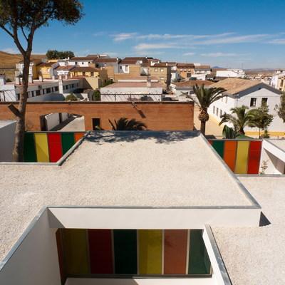 CEIP Santísima Trinidad, Sierra de Yeguas (Málaga)