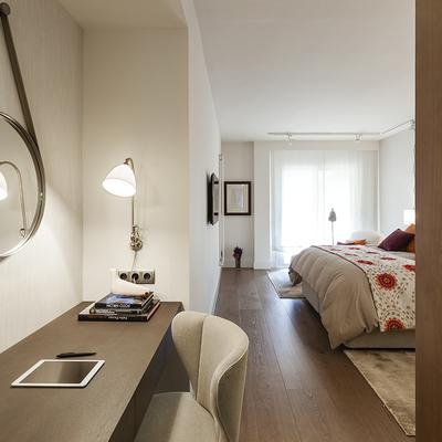 Suite vivienda San Cugat