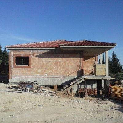 Vivienda aislada en Córdoba