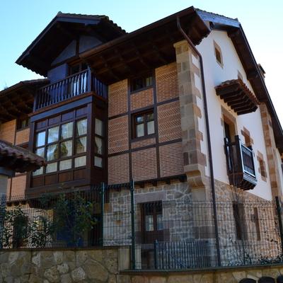 Vivienda en Novales (Cantabria)