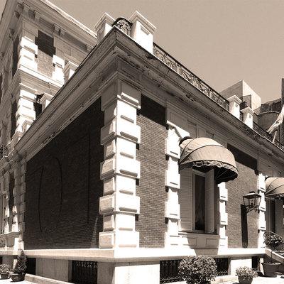 Rehabilitación de fachada del Palacio Marqués de Argüeso