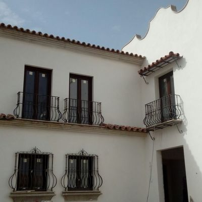 Vista exterior fachada 2