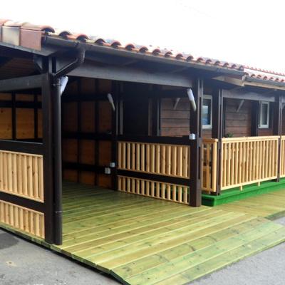 Presupuesto viviendas prefabricadas en asturias online habitissimo - Casa prefabricada asturias ...