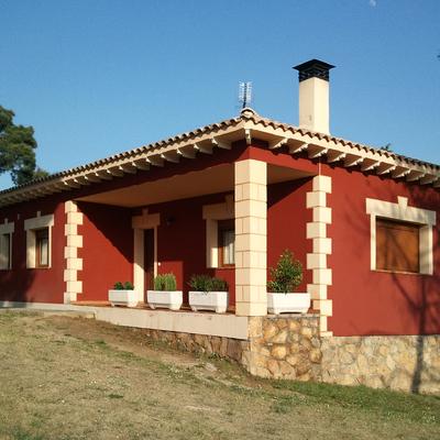 Vivienda unifamiliar Monte del Carmen