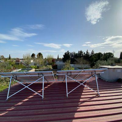Instalacion de Paneles Fotovoltaicos en vivienda aislada de la red