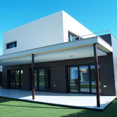 Vivienda Unifamiliar en Torrevieja, Alicante.