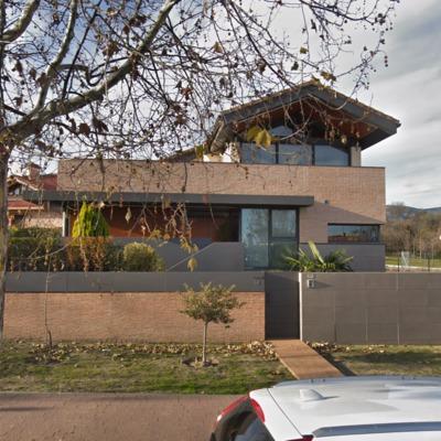 Vivienda de Energía Casi Nula en  Guadarrama (2006)