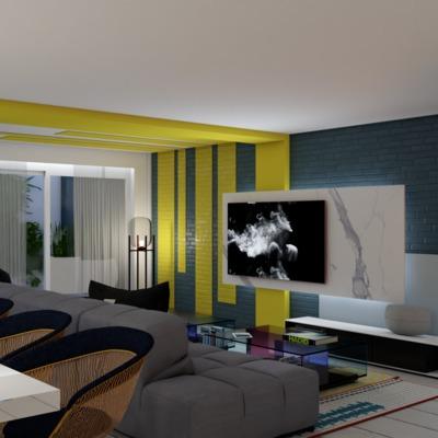 Diseño Salón Alfredo_OPCION A