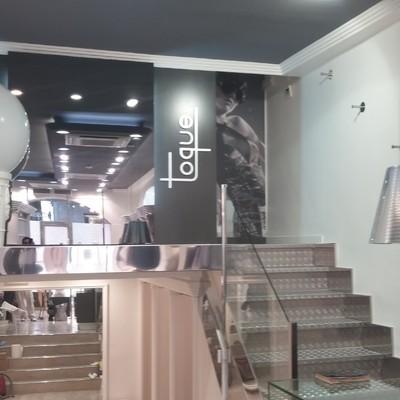 Renovación imagen tienda, Palma de Mallorca