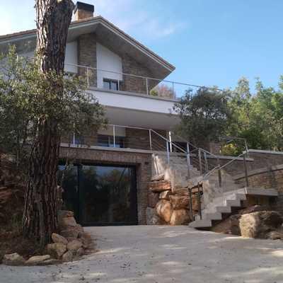 Casa - Estudio Eywa