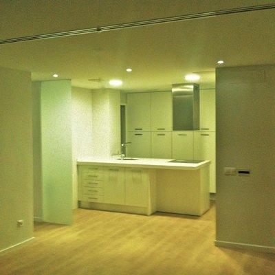 Proyecto y reforma parcial de vivienda en edificio residencial Elche, Alicante