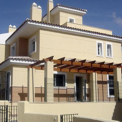 """Construcción de 80 viviendas y urbanización """"Playa del Conde"""" en Málaga"""