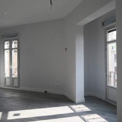 Reforma de vivienda de 120 m2 en Retiro