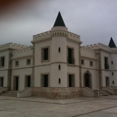 Rehabilitacion Castillo Hermanos de Montemar, Alicante