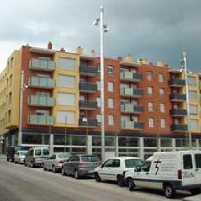 Edificio De 36 Viviendas.