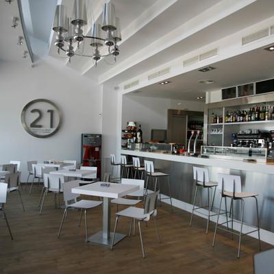 Restaurante Gastrobar 21