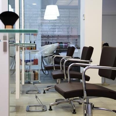 Reforma integral de peluquería