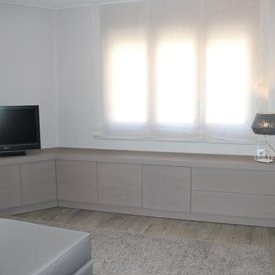 Vista mueble
