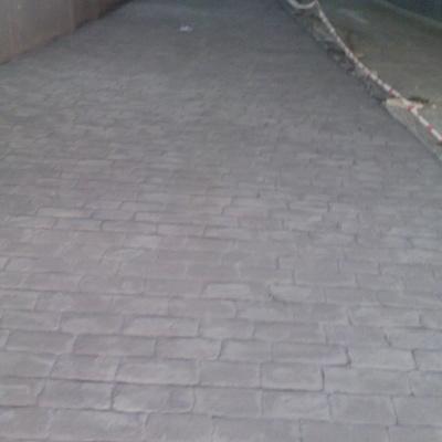 Rampa de Garaje