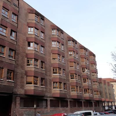 Vista residencia