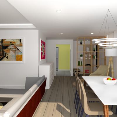 Reforma de piso residencil en Ulldecona