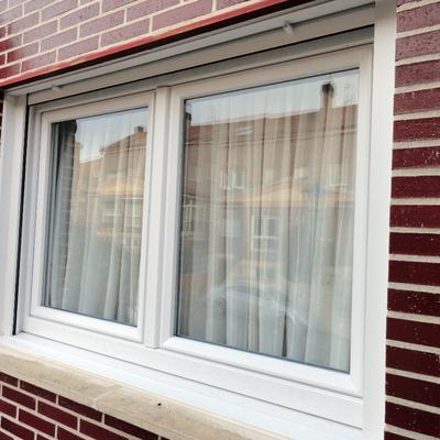 Instalacion de ventanas