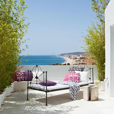 6 casas en Málaga con las que soñarás