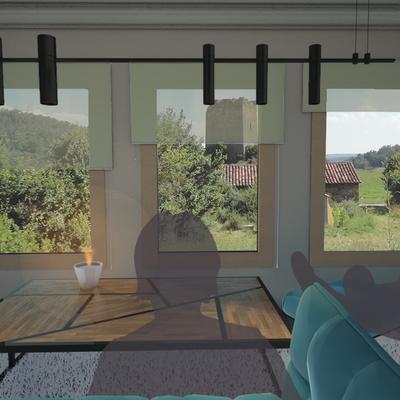 Proyecto de vivienda unifamiliar en Villanueva de la Torre