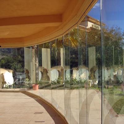 visual glass