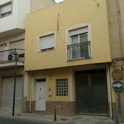 Ampliación de vivienda en Ceutí